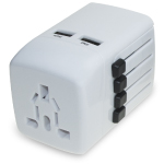 Imprint Travel Adaptor