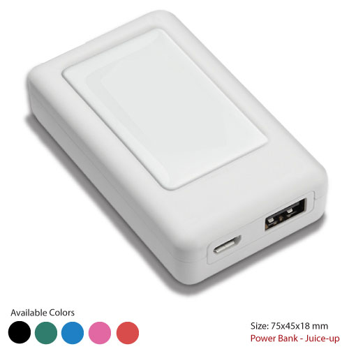 Logo Power Banks