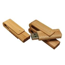 Eco Friendly USB Drives