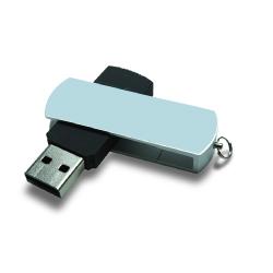 Swivel USB Pen Drives Key Holder