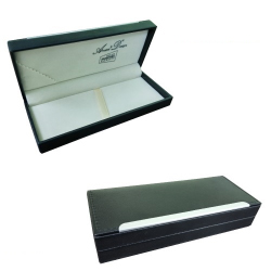 Gift Packaging Boxes in Leather