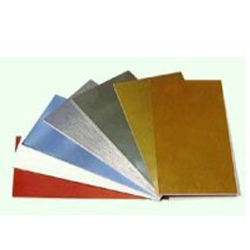 Aluminum Metal Sheets from USA