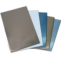 Printable Aluminum Metal Sheets from UK