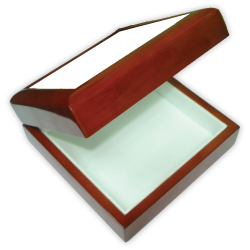 Custom Jewelry Boxes with Print