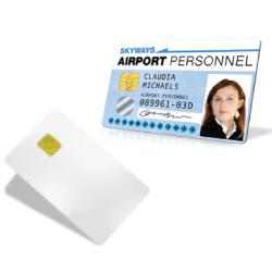Premium Ultra ID Cards
