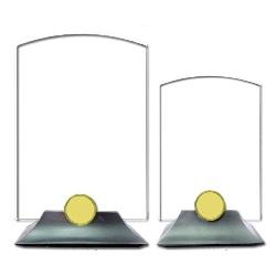 Customized Acrylic Trophies