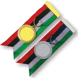 Customized Logo Medals
