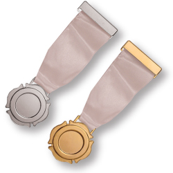 Medals with Logo Branding