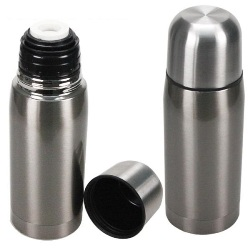 Sublimation Flask Silver