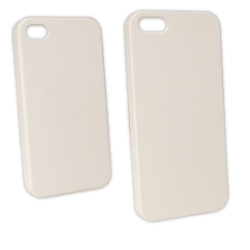 3D iPhone 4S and 5 Mobile Cases