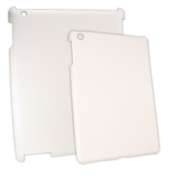 3D iPad II and III Covers with Branding.