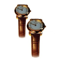 Golden Watches for Ladies
