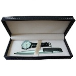 Gift Sets of USB Pen and Watch GS-12