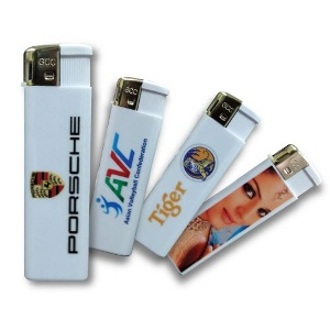 Promotional Lighters with Branding