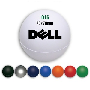 Promotional Anti-stress Balls