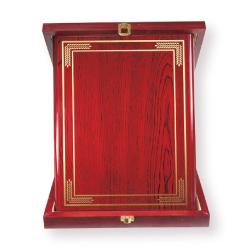 Wooden Plaques Vertical