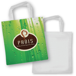 Non-woven Sublimation Shopping Bags
