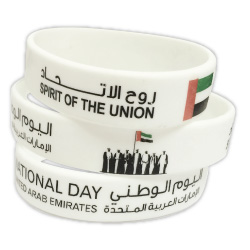 Wrist Band Spirit of the Union