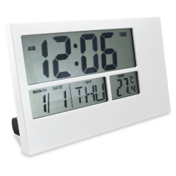 Digital Desk Clocks