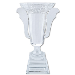Crystal Trophy CR-28