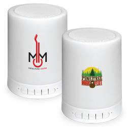 7 Colors Bluetooth Speakers