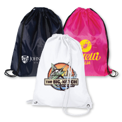 String Bags for Sublimation