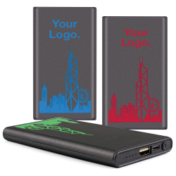 Promotional Power Bank 5000 mAh