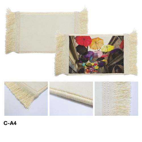 A4 Sized Printable Carpet