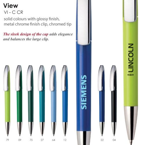 Maxema View Pens 02