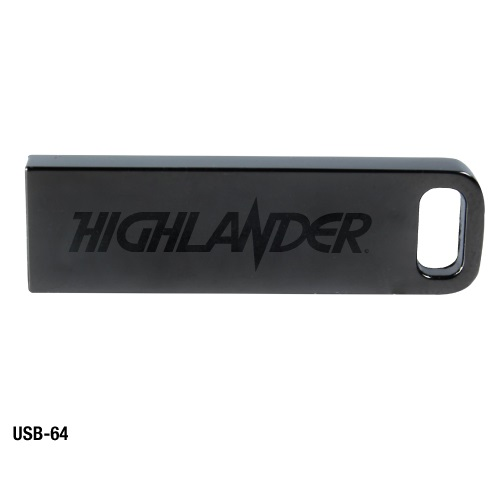 Metal USB Flash 64