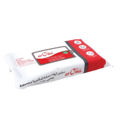 Anti-Bacterial Wipes HYG-05