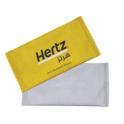 Promotional Wet Wipes HYG-06