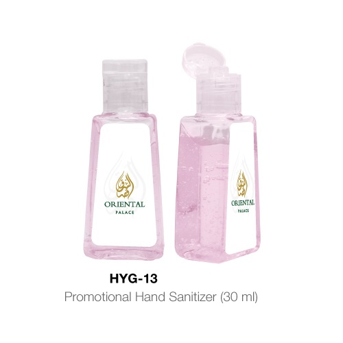Promotional Hand Sanitizer HYG-13