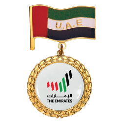 UAE National Day  Medal - 2079