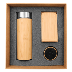 Bamboo Gift Set GS-24