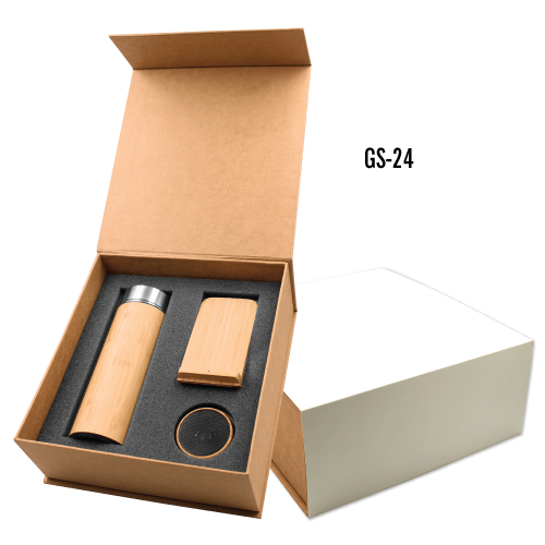 Bamboo Gift Set GS-24