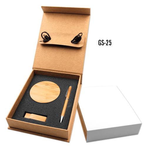 Eco-Friendly Gift Set GS-25