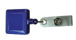 Badge Reels 126 Blue
