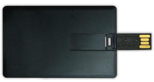 Card Shaped USB 32GB