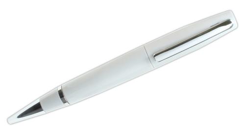 USB Pen - White Color