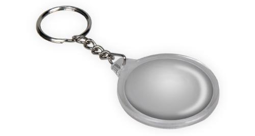 Acrylic Keychain 007-E
