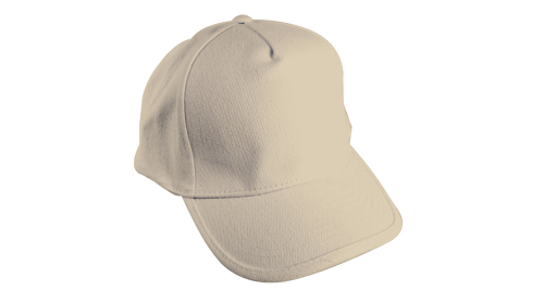 Cotton Caps  - Beige - 312