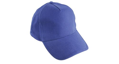 Cotton Caps, Royal Blue Color - 338
