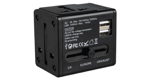 Universal Travel Adapter - JU-TA-002